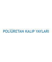 POLİÜRETAN KALIP YAYLARI